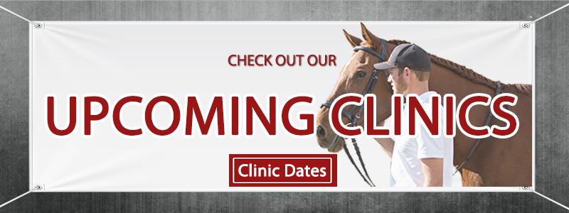 Clinic Dates