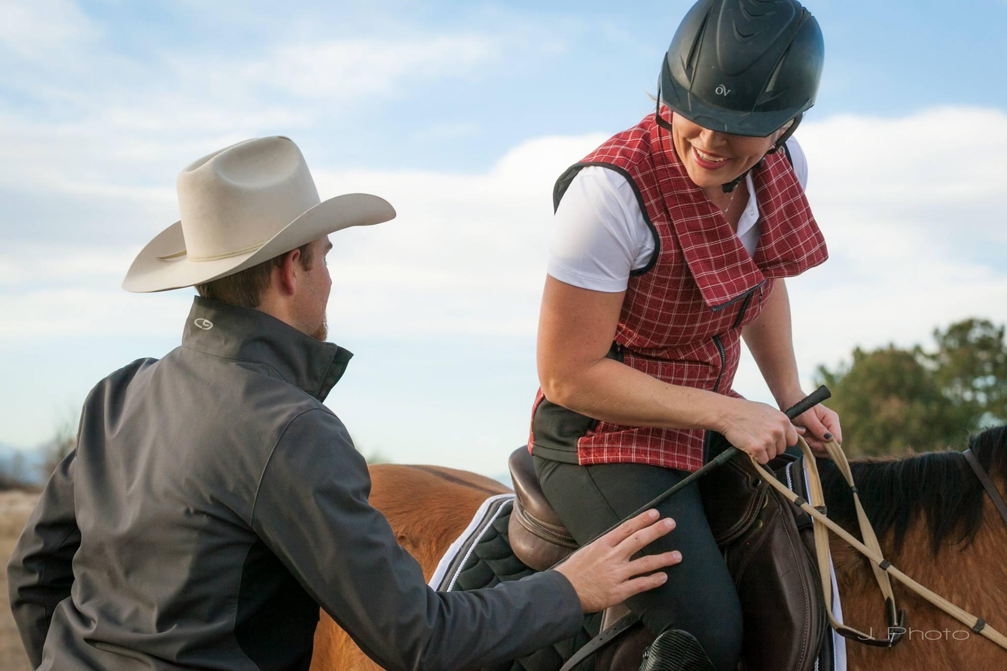 Horse Boarding Colorado